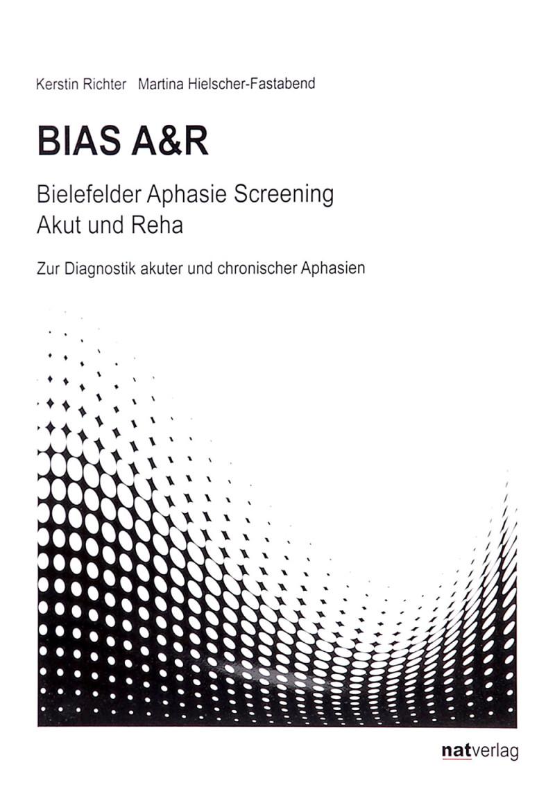 Ordner mit zwei Untersuchungsteilen und Protokollbögen + Handbuch