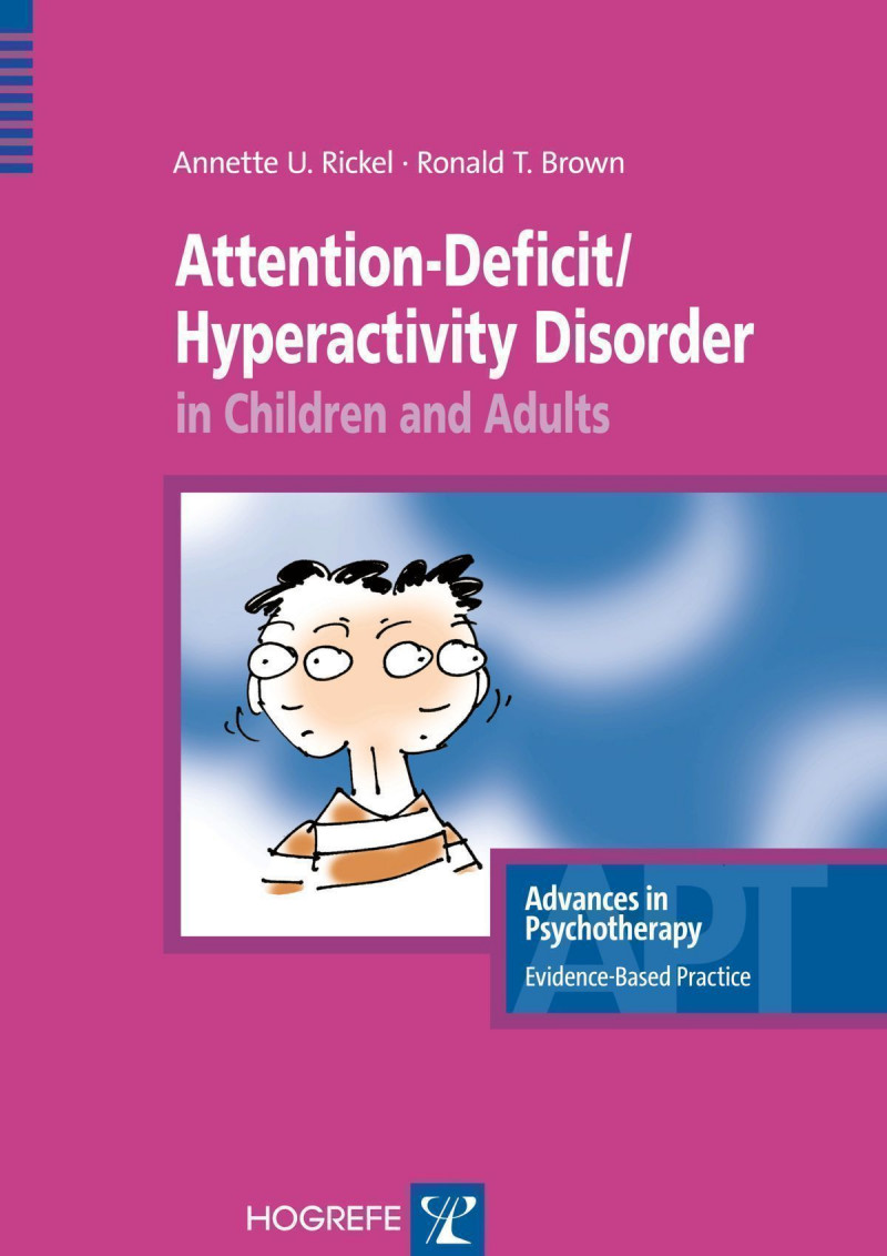 Attention-Deficit/Hyperactivity Disorder in Children and Adults