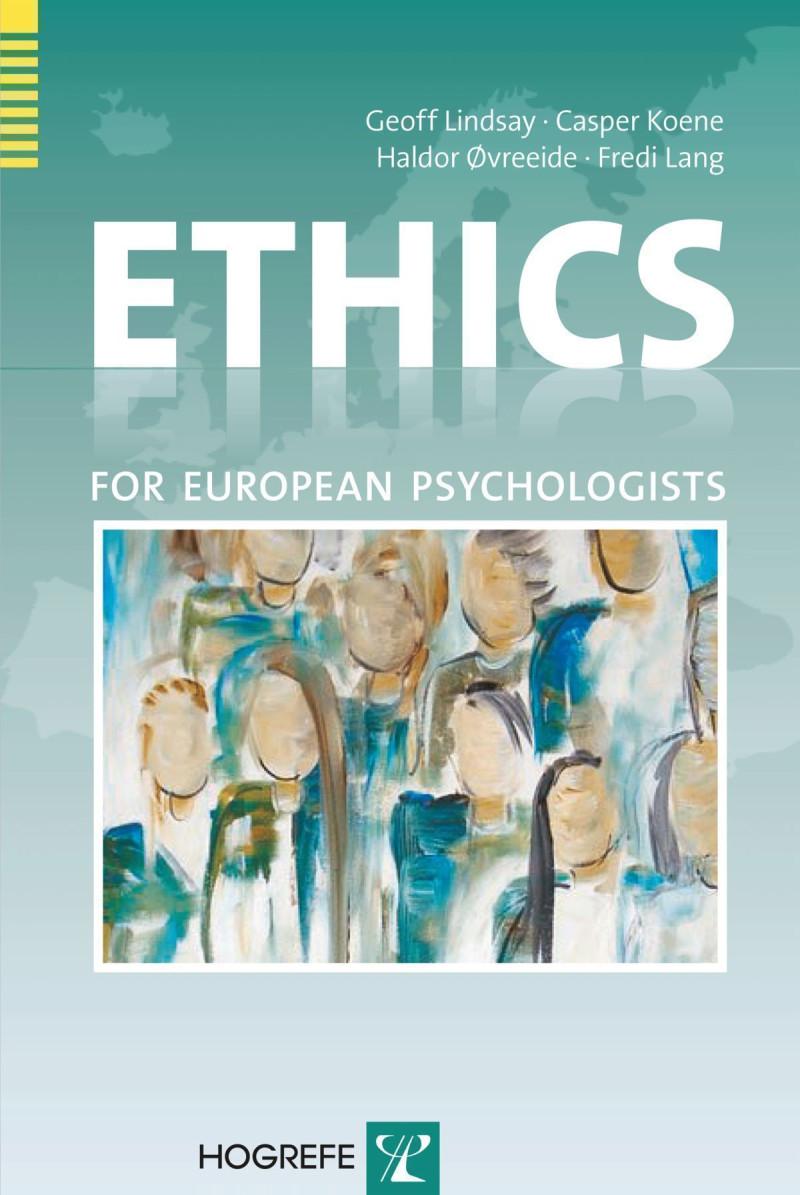 Ethics for European Psychologists