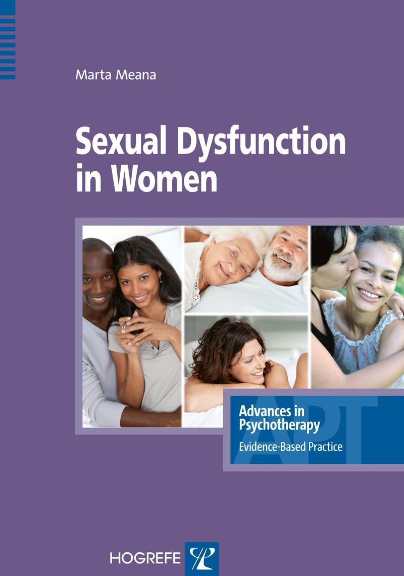 Sexual Dysfunction in Women