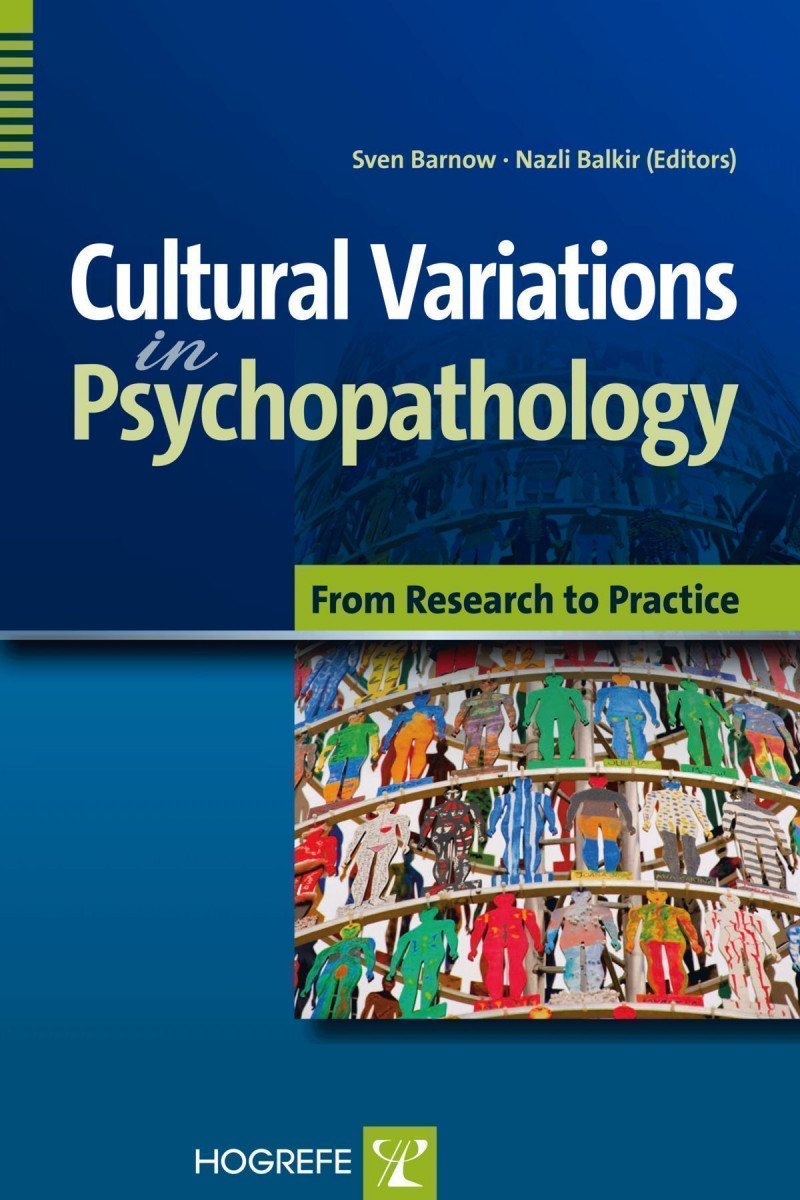 Cultural Variations in Psychopathology
