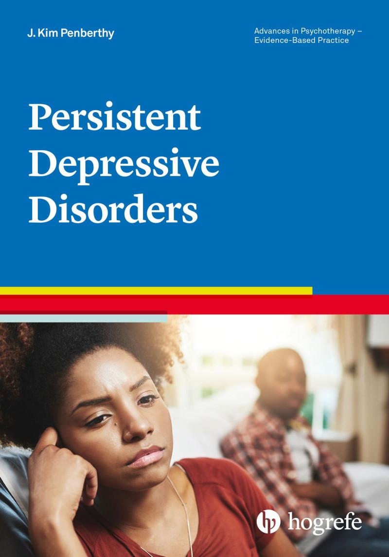 Persistent Depressive Disorders