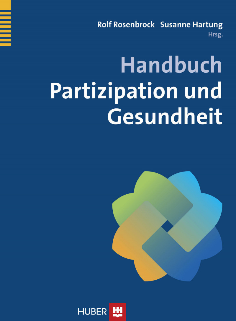 Handbuch Partizipation und Gesundheit