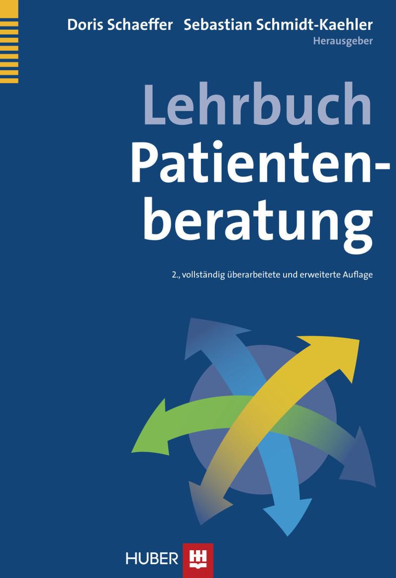 Lehrbuch Patientenberatung