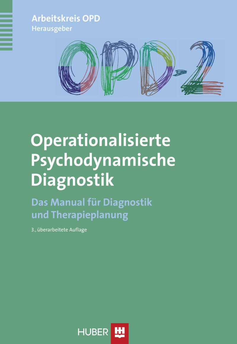 OPD-2 - Operationalisierte Psychodynamische Diagnostik