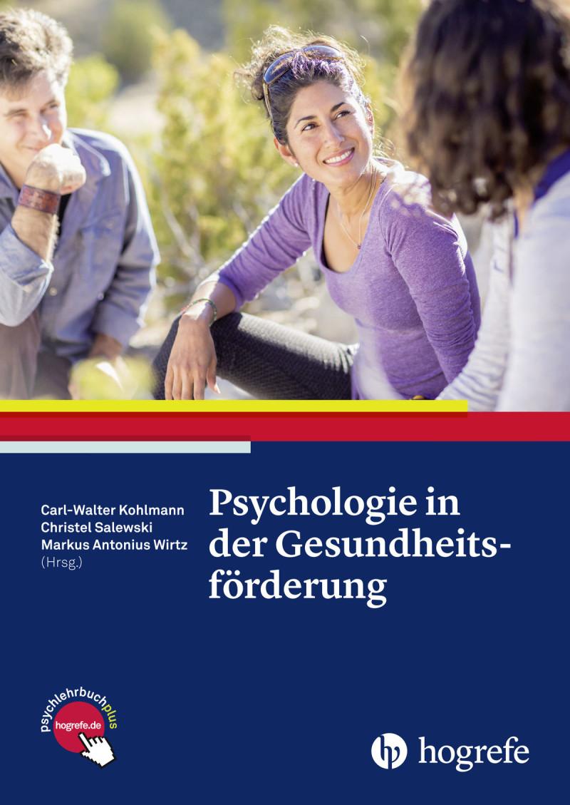 Psychologie in der Gesundheitsförderung