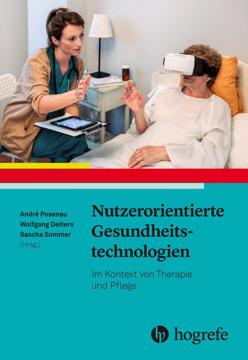 Nutzerorientierte Gesundheitstechnologien
