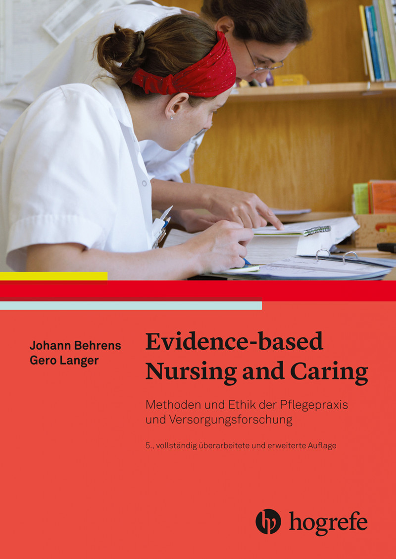 Evidence-based Nursing and Caring