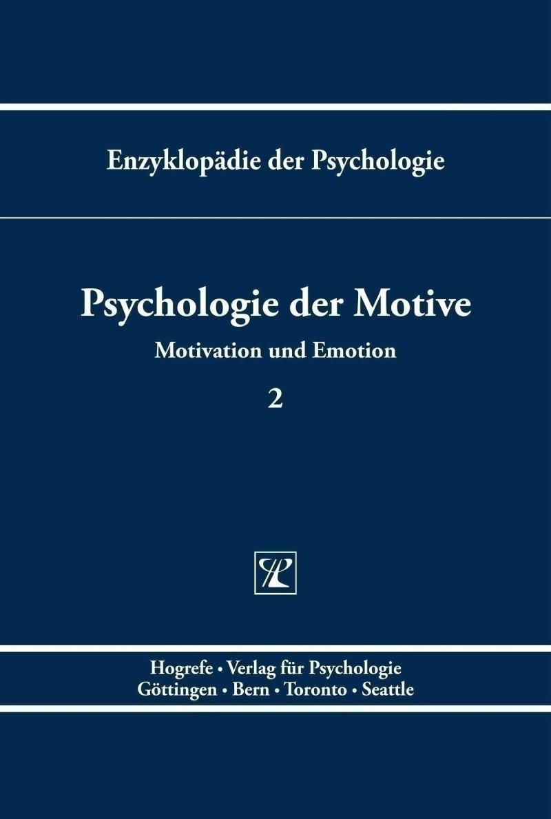 Psychologie der Motive