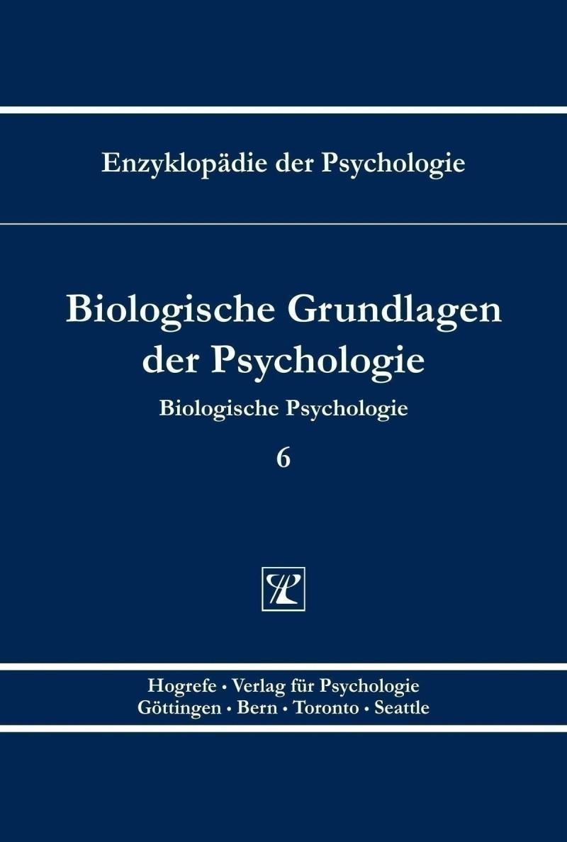 Biologische Grundlagen der Psychologie