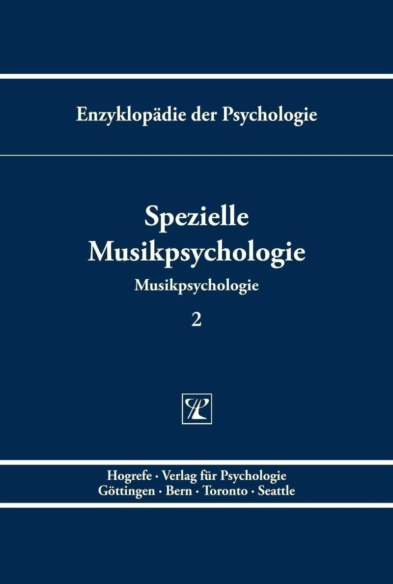 Spezielle Musikpsychologie