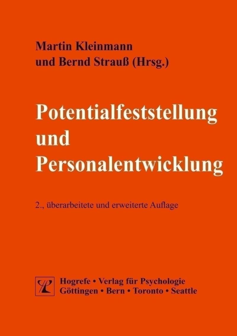 Potentialfeststellung und Personalentwicklung