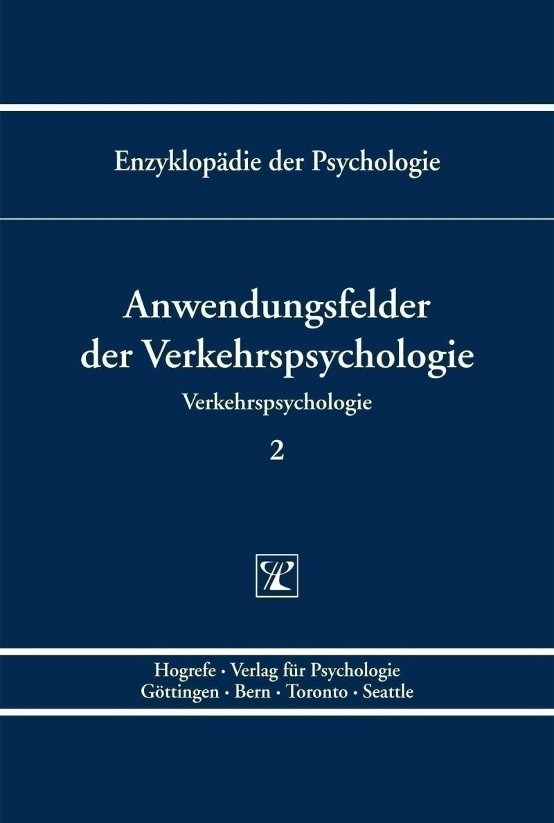 Anwendungsfelder der Verkehrspsychologie