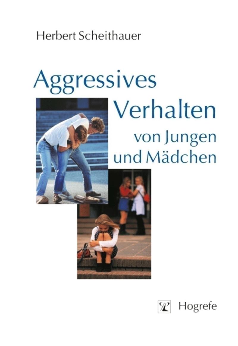 Aggressives Verhalten von Jungen und Mädchen