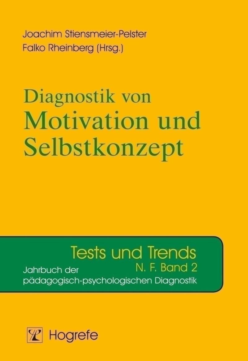 Diagnostik von Motivation und Selbstkonzept
