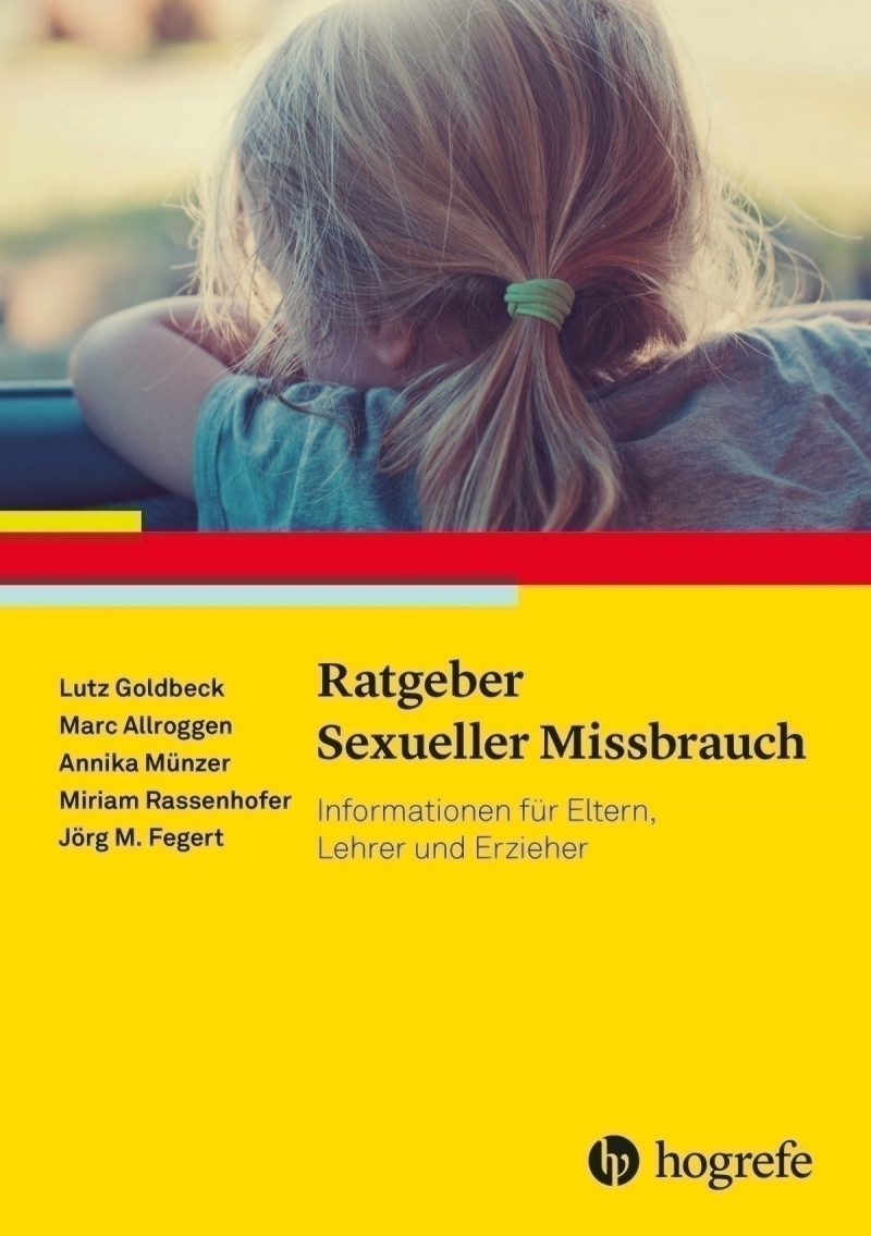 Ratgeber Sexueller Missbrauch