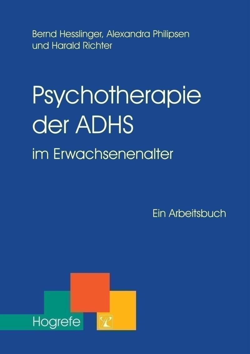 Psychotherapie der ADHS im Erwachsenenalter