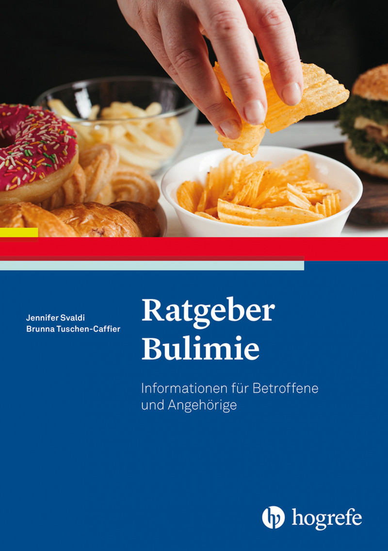 Ratgeber Bulimie