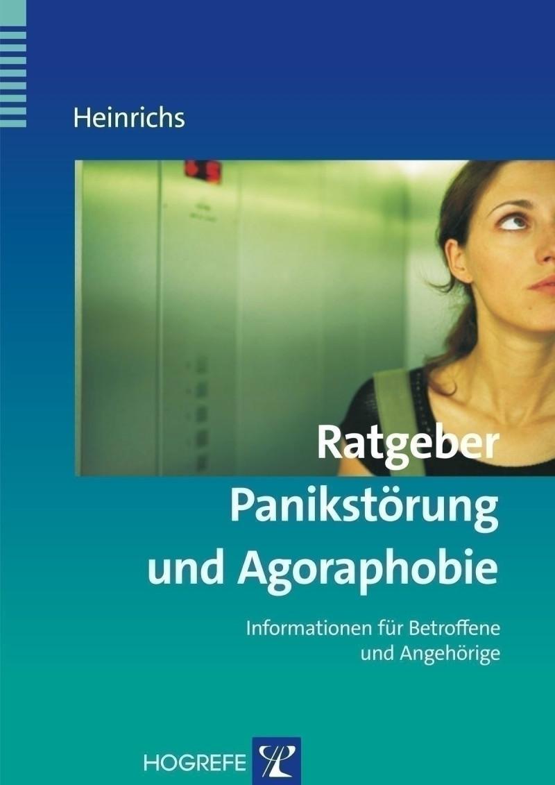 Ratgeber Panikstörung und Agoraphobie