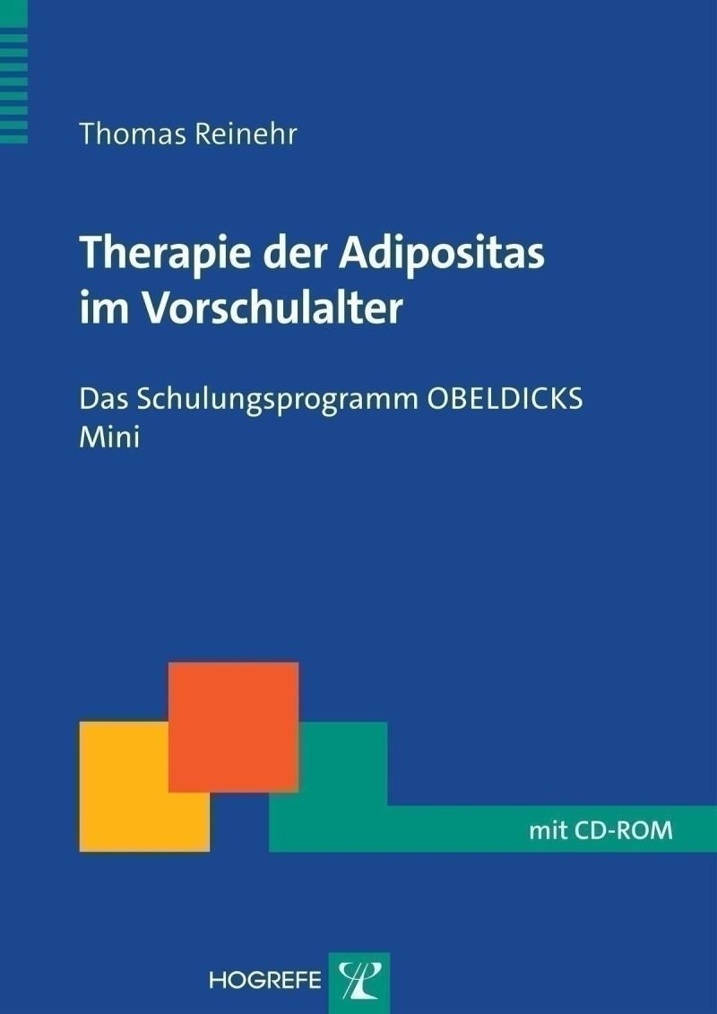 Therapie der Adipositas im Vorschulalter