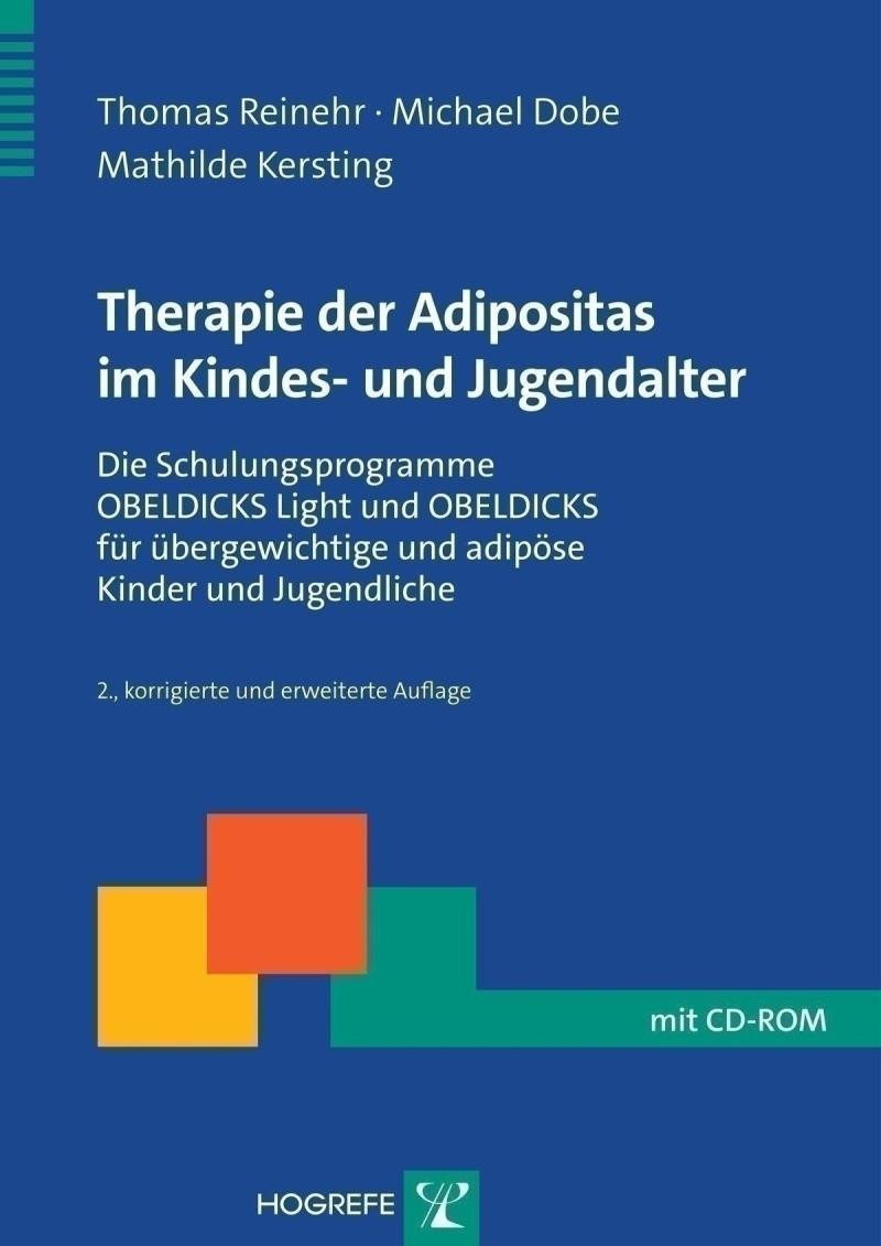 Therapie der Adipositas im Kindes- und Jugendalter