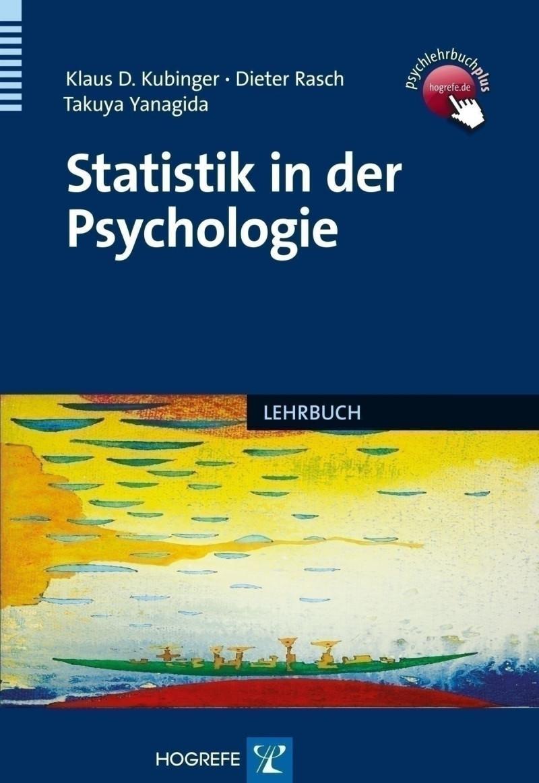 Statistik in der Psychologie