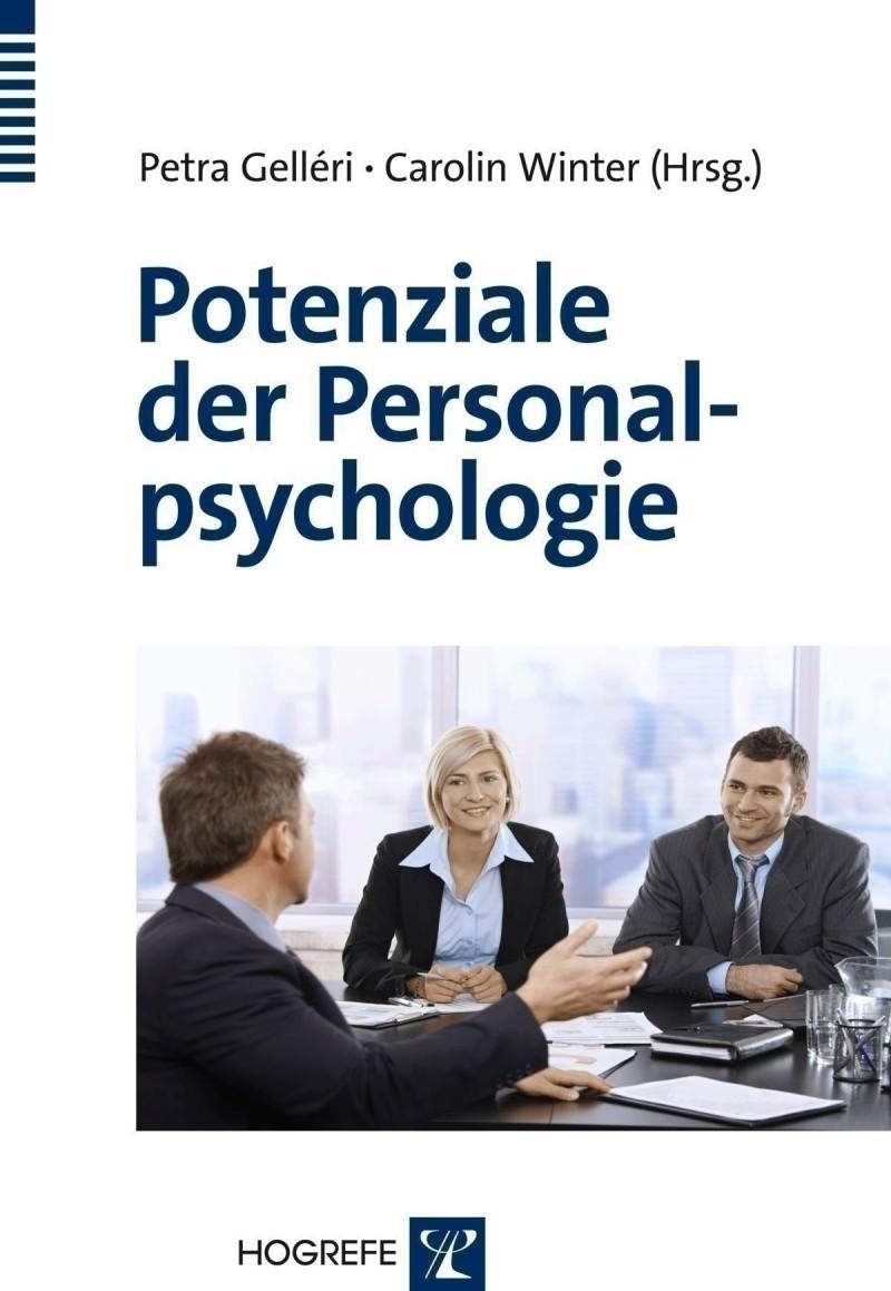 Potenziale der Personalpsychologie