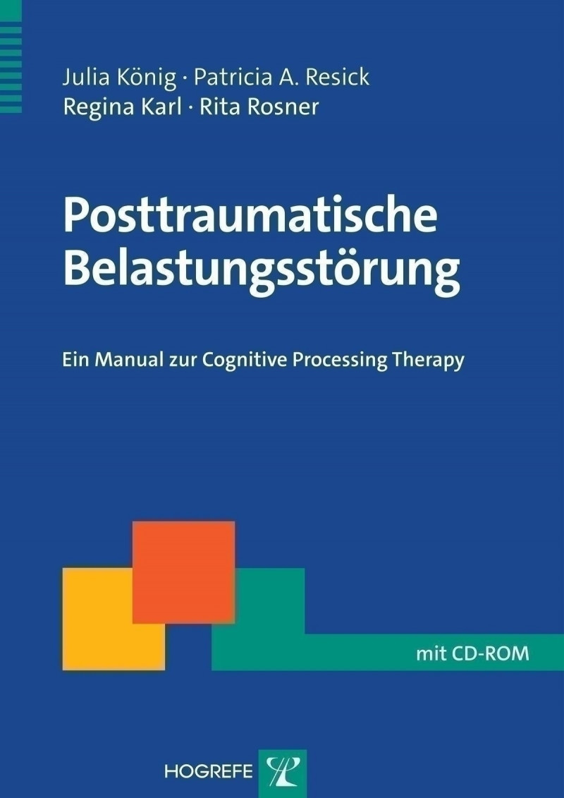 Posttraumatische Belastungsstörung