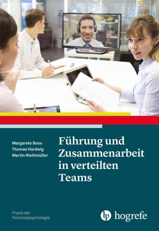 Führung und Zusammenarbeit in verteilten Teams