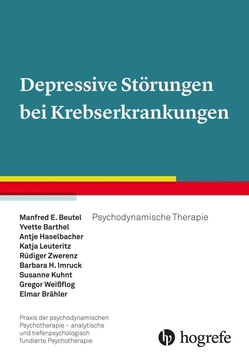 Depressive Störungen bei Krebserkrankungen