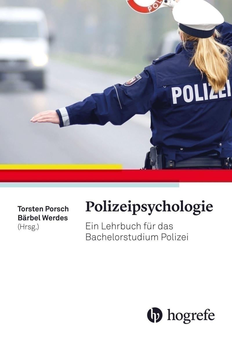 Polizeipsychologie