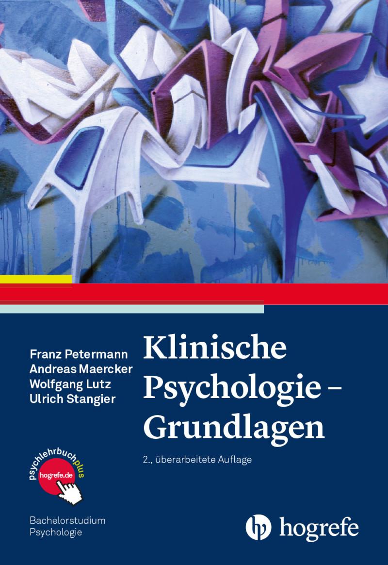 Klinische Psychologie – Grundlagen