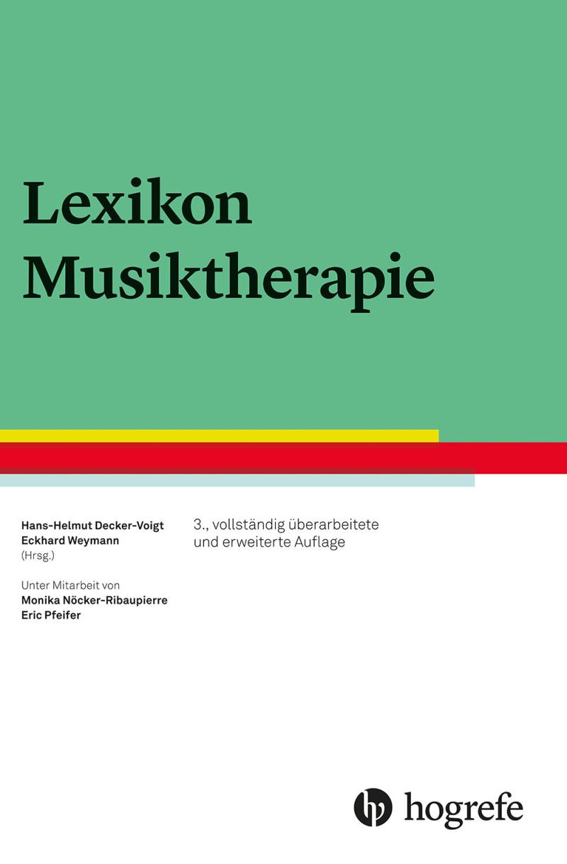 Lexikon Musiktherapie
