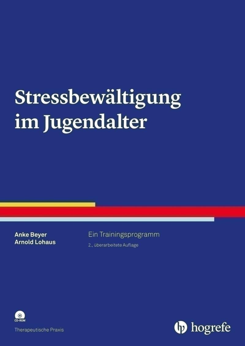 Stressbewältigung im Jugendalter