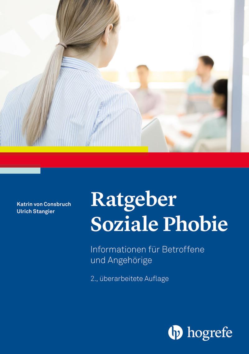 Ratgeber Soziale Phobie