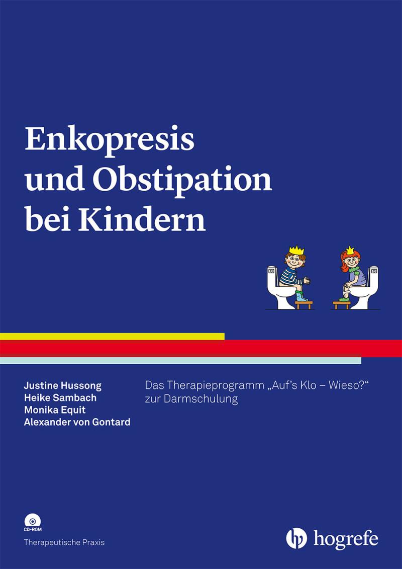 Enkopresis und Obstipation bei Kindern