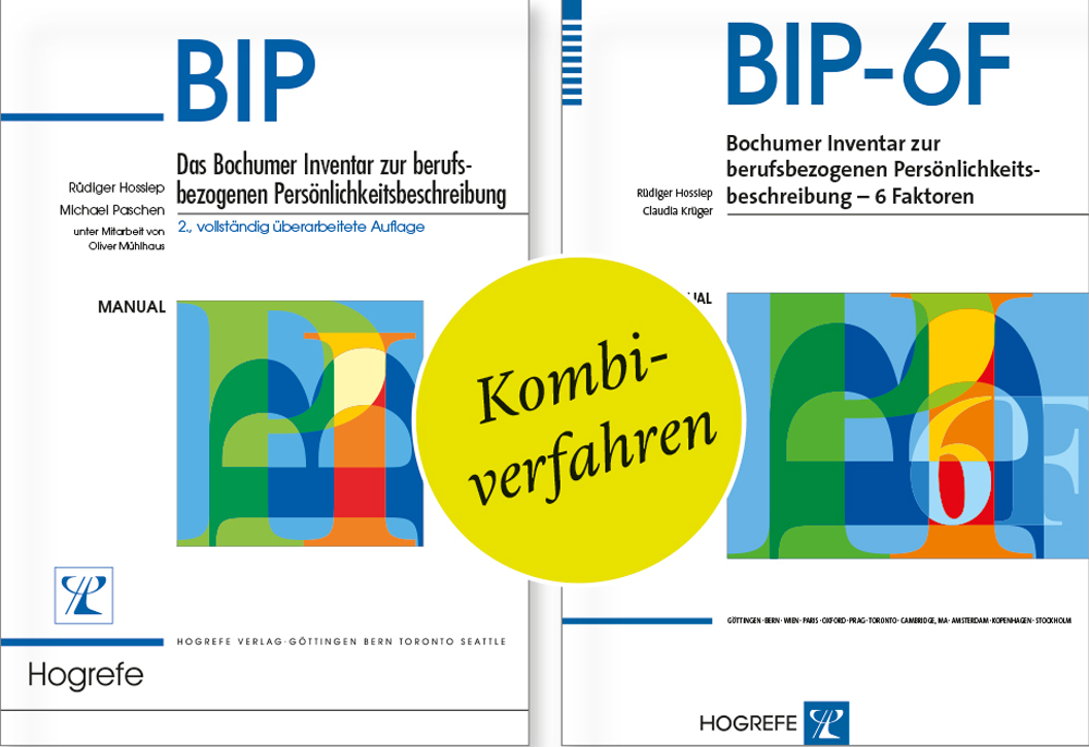 BIP plus BIP-6F (HTS 5)*, Testkit inkl. 25 Nutzungen (inkl. Report), Manuale und Normenband 2018
