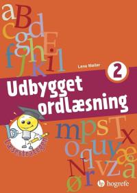 Læsestrategen: Udbygget ordlæsning 2