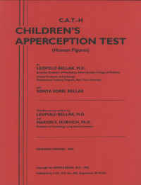 Children's Apperception Test