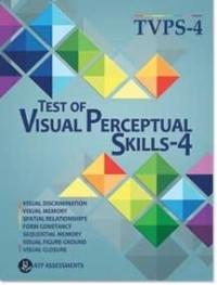Test of Visual Perceptual Skills-4