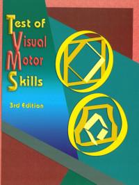 Test of Visual Motor Skills
