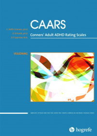 Conners´ Adult ADHD Rating Scales