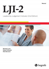 Leadership Judgement Indicator (2nd edition)