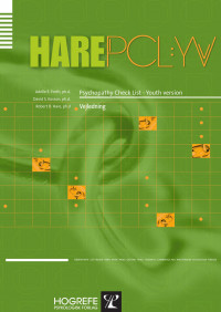 Hare Psychopathy Checklist ungdomsversion