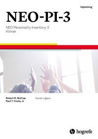 NEO Personality Inventory-3, Klinisk version
