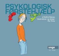 Psykologisk Førstehjælp til unge - Kognitiv terapi i en boks