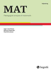 Pædagogisk analyse af matematik