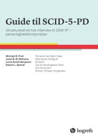Struktureret klinisk interview til DSM-5® – personlighedsforstyrrelser