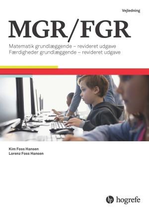MGR/FGR Vejledning