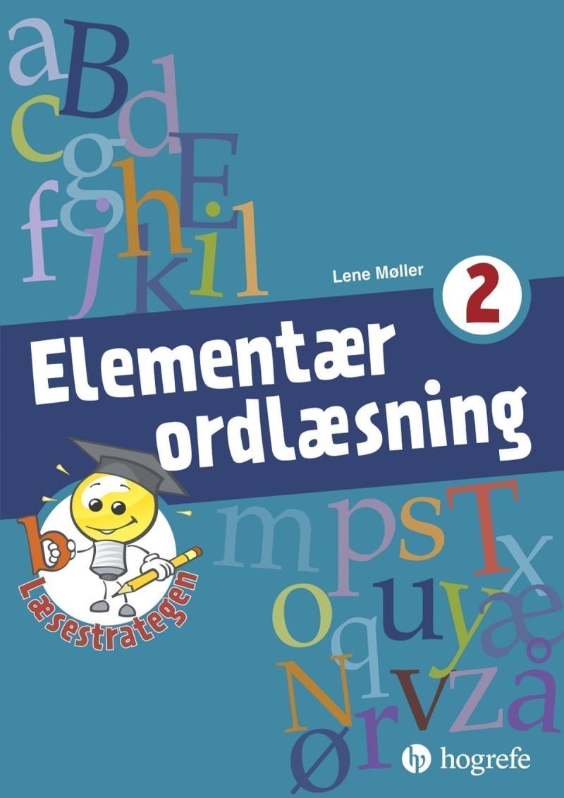 Læsestrategen: Elementær ordlæsning 2